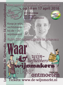 Advertentie WL II